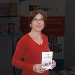 Roxana Zanea