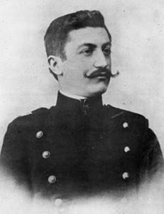 Colecționarul Constantin Orghidan