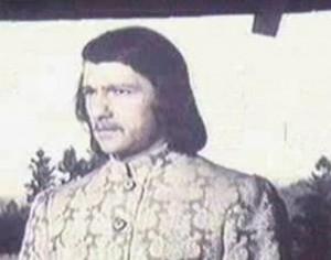 Sebastian Papaiani, în rolul lui Ionuț Jder