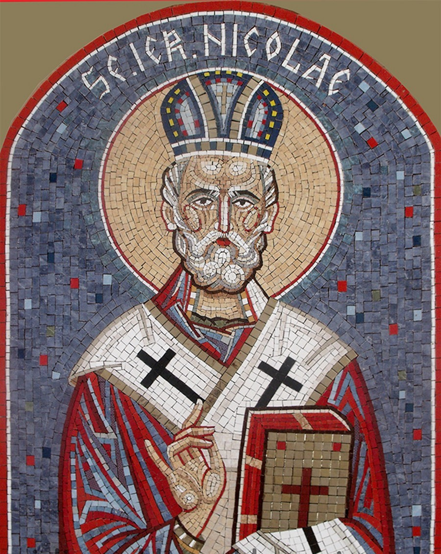 Sfântul Nicolae