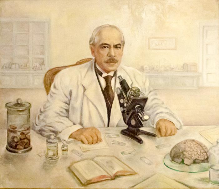 Nicolae Minovici (ilustrație)