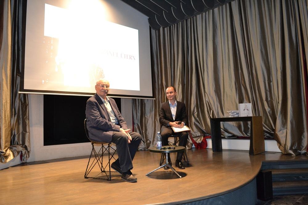 Victor Rebengiuc, un maestru al scenei şi al filmului românesc