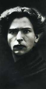 Tânărul Enescu