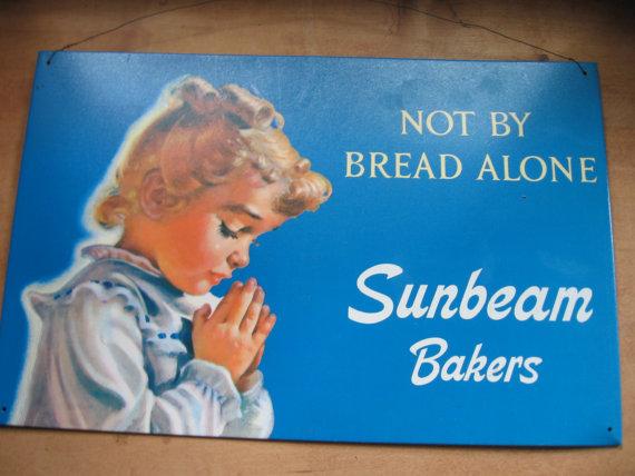 Omul nu va trăi doar cu pâine