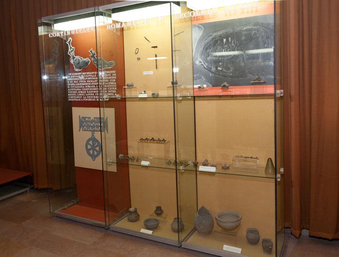 Muzeul Naţional al Unirii de la Alba Iulia a rămas aproape neschimbat de circa jumătate de secol