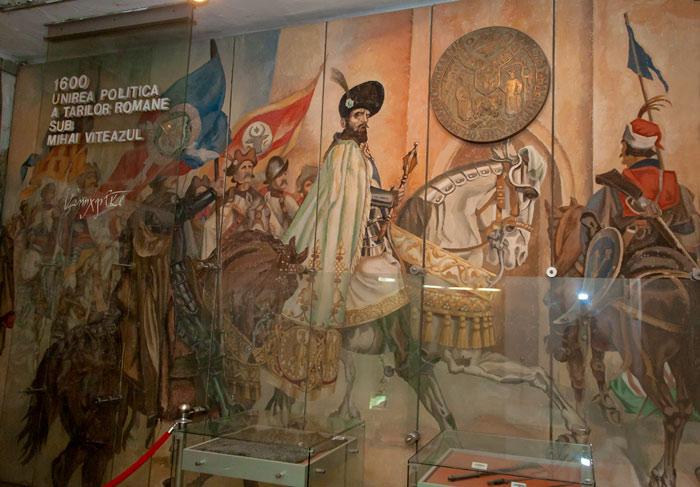 Mihai Viteazul, artizanul Unirii de la 1600
