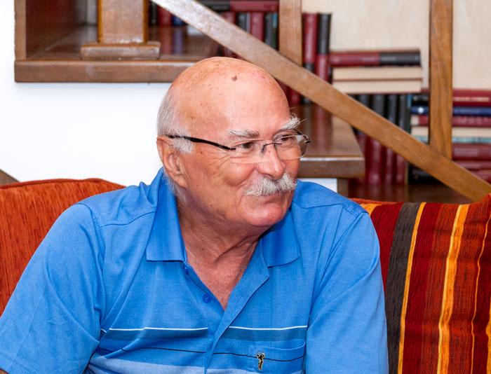 Interviu Tudor Gheorghe pentru Matricea Românească