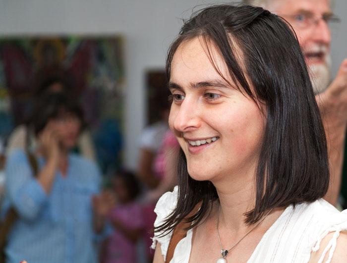 Iulia Georgescu