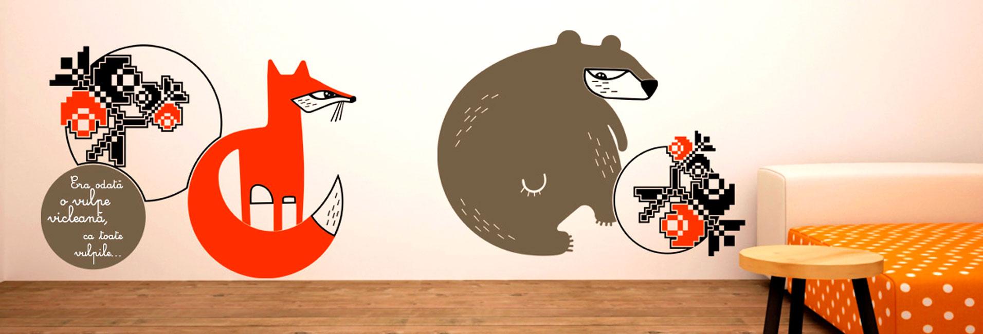 Ursul pacalit de vulpe interviu Ana Banica Matricea Romaneasca