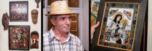 interviu iconar Nicolae Muntean pentru Matricea Romaneasca foto slider