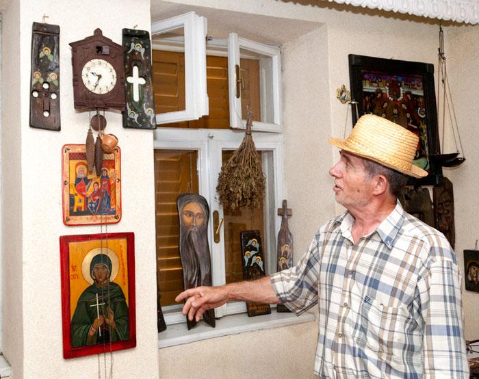 interviu iconar Nicolae Muntean pentru Matricea Romaneasca foto interior (13)