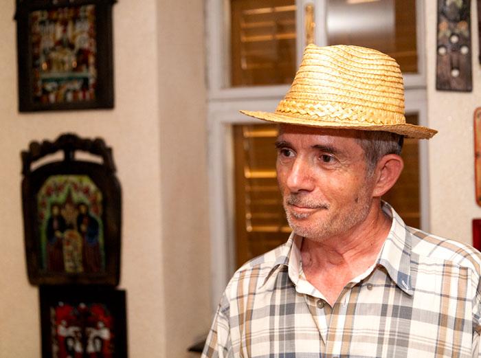 interviu iconar Nicolae Muntean pentru Matricea Romaneasca foto interior (8)