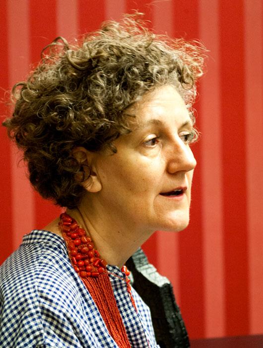 Pentru Martine Claessens, România este ca o a doua casă