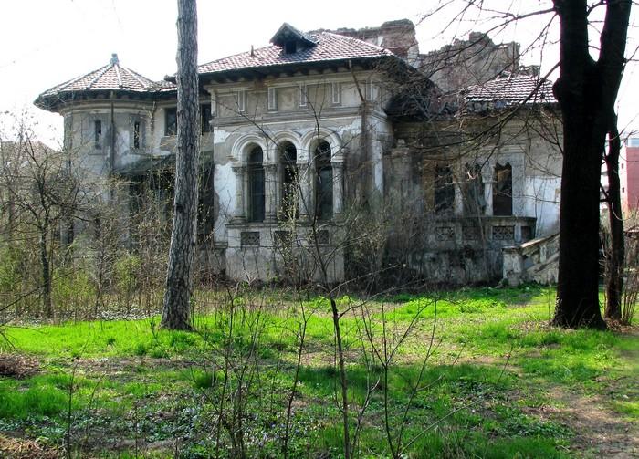 Casa Miclescu, astăzi