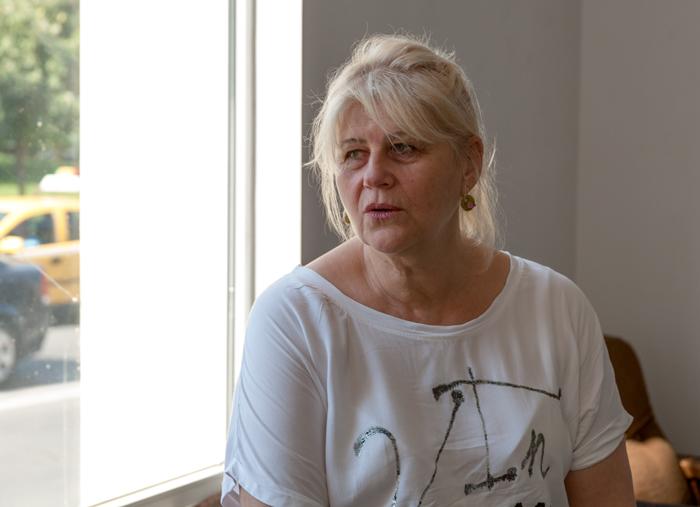 Interviu Aurora Speranta pentru Matricea Romaneasca foto interior3