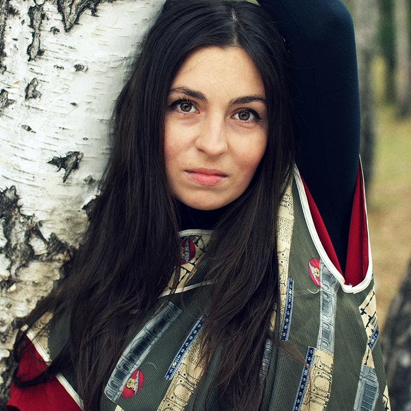 Luiza Zan, una dintre cele mai bune cântărețe de muzică jazz din România