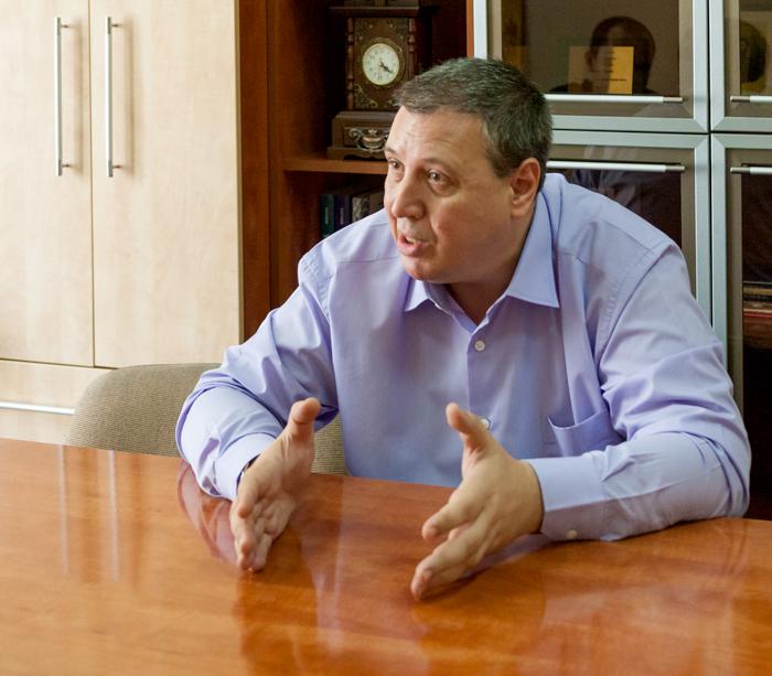 Istoricul Sorin Liviu Damean pledează pentru recâștigarea mândriei naționale de către români