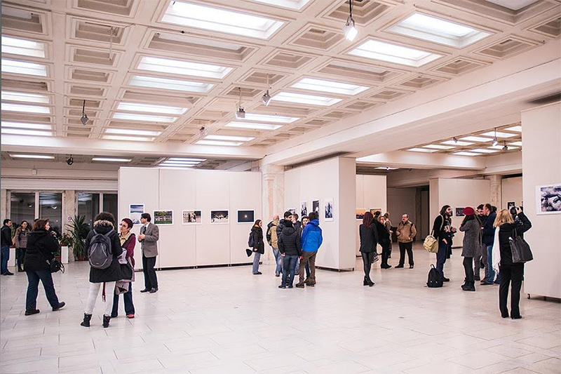 Salonul Fotografului Român, un eveniment care reunește cele mai bune lucrări ale cursanților școlilor de profil