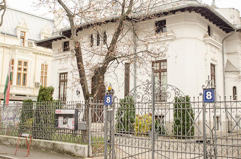 Institutul Maghiar din Bucureşti, o oază de cultură ungară, dar şi de interculturalitate