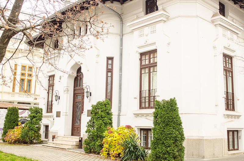 O oază de interculturalitate: Institutul Balassi Bucureşti