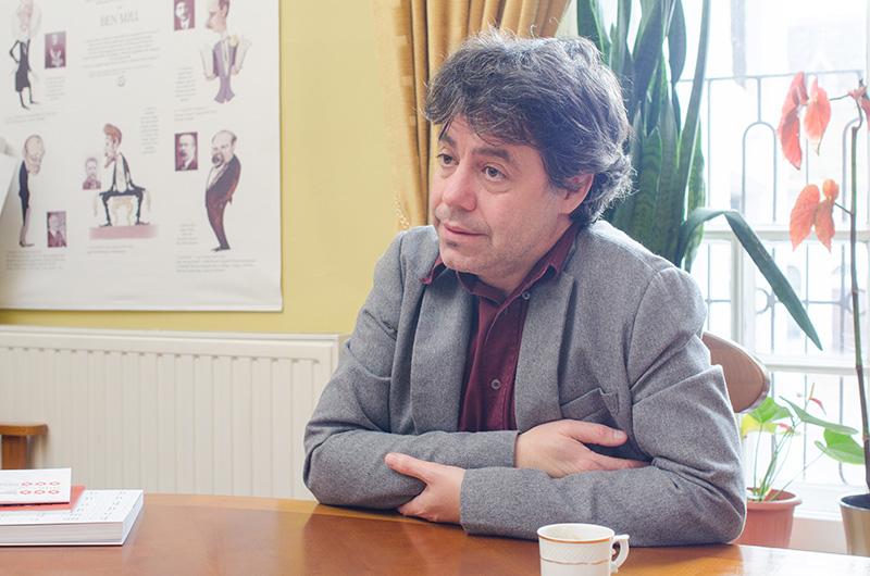 """""""Este diferenţă între Secuime şi locurile din România unde maghiarii sunt minoritari. Desigur că maghiarii din Petroșani înțeleg limba română și o învață mult mai ușor"""""""