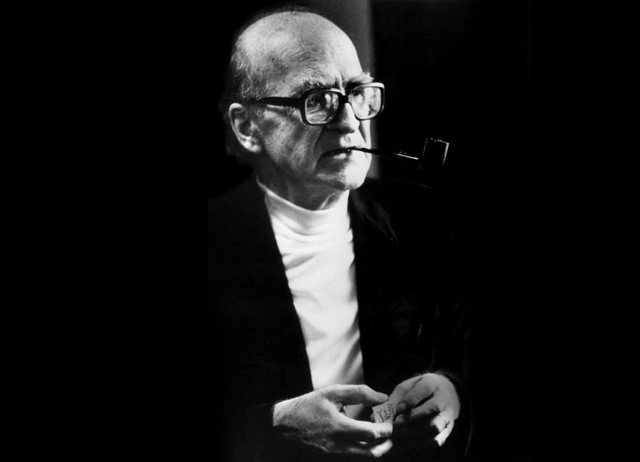 Mircea Eliade prezentare Matricea Romaneasca slider