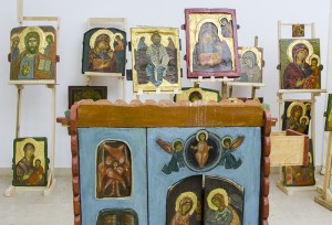recenzie expozitie icoane MNTR Matricea Romaneasca interior (2)