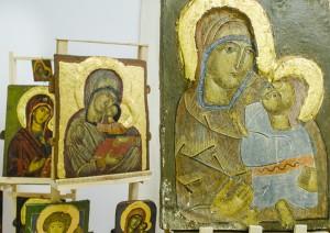 recenzie expozitie icoane MNTR Matricea Romaneasca interior (3)