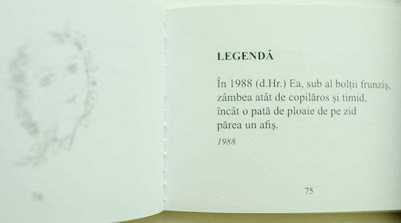 """""""Legendă"""""""