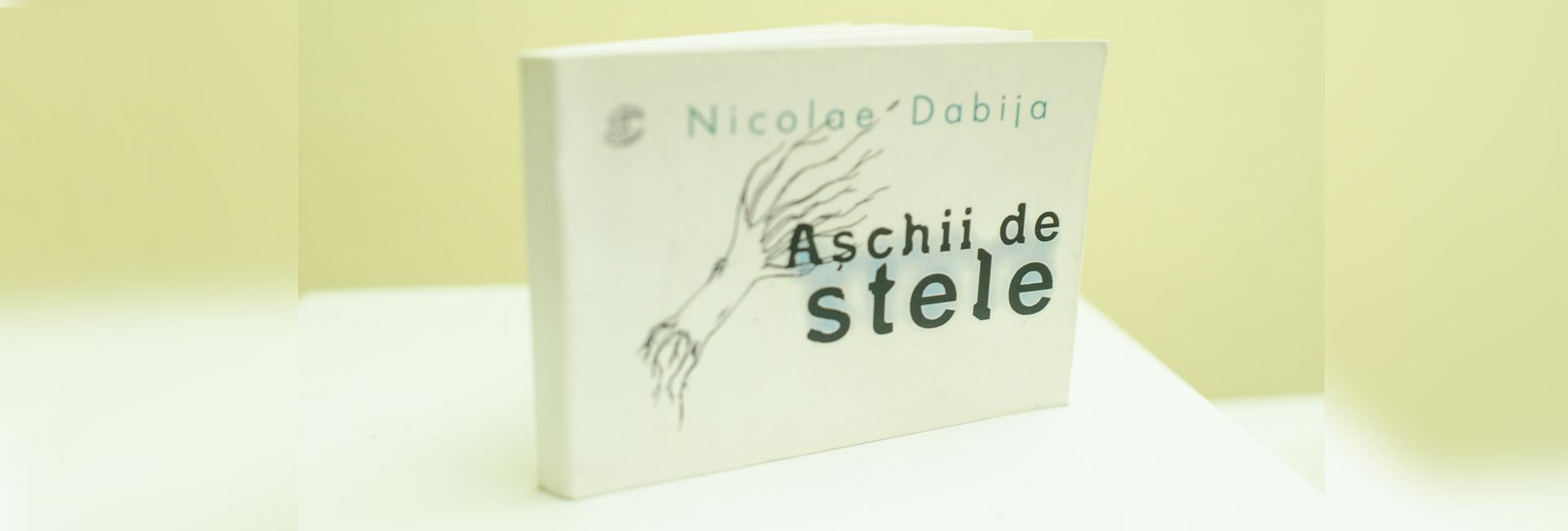 Aschii de stele Nicolae Dabija recenzie Matricea Romaneasca slider