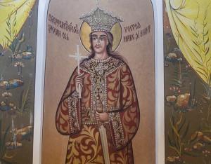 Ştefan cel Mare, model de urmat pentru românii de azi