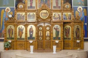 Biserica devenita Muzeul Ateismului special Matricea Romaneasca (9)