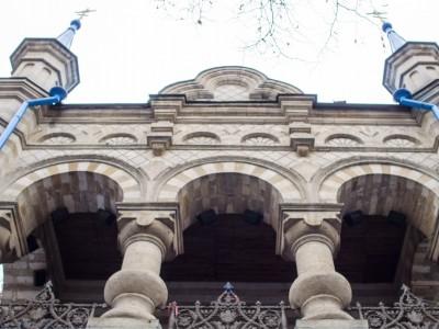 Biserica devenita Muzeul Ateismului special Matricea Romaneasca slider