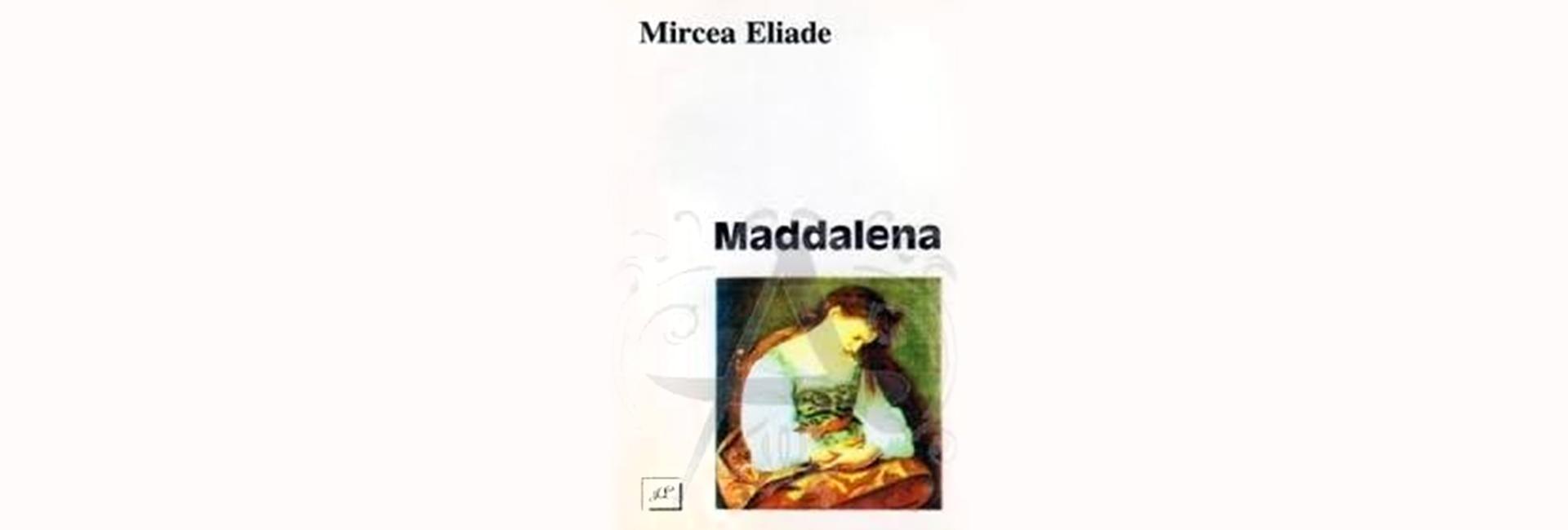 Mircea Eliade - slider