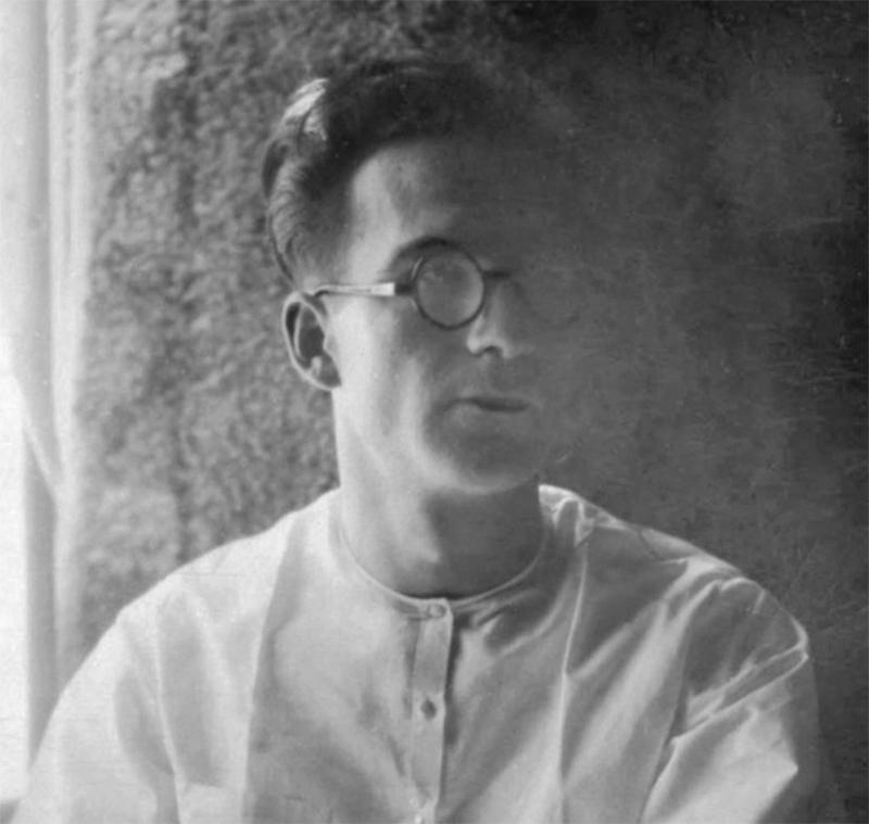 Tânărul Mircea Eliade