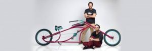 interviu Bicicle TeMe slider