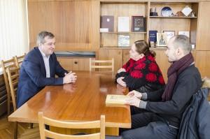 interviu director Radio Moldova Veaceslav Gheorghisenco interior 1