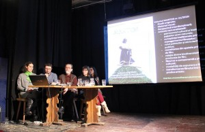 lansare revista Martor Matricea Romaneasca (1)
