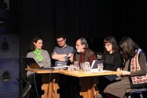lansare revista Martor Matricea Romaneasca (4)