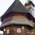 reportaj Matricea Romaneasca biserica de lemn Budesti Josani (1)