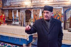 reportaj Matricea Romaneasca biserica de lemn Budesti Josani (13)