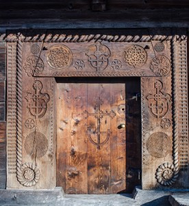 reportaj Matricea Romaneasca biserica de lemn Budesti Josani (2)