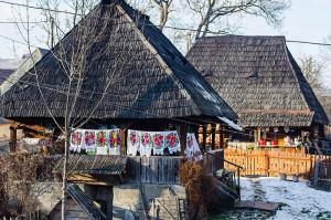 reportaj Matricea Romaneasca biserica de lemn Budesti Josani (7)