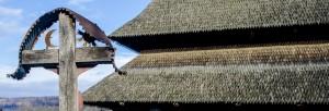 reportaj Matricea Romaneasca biserica de lemn Budesti Josani slider