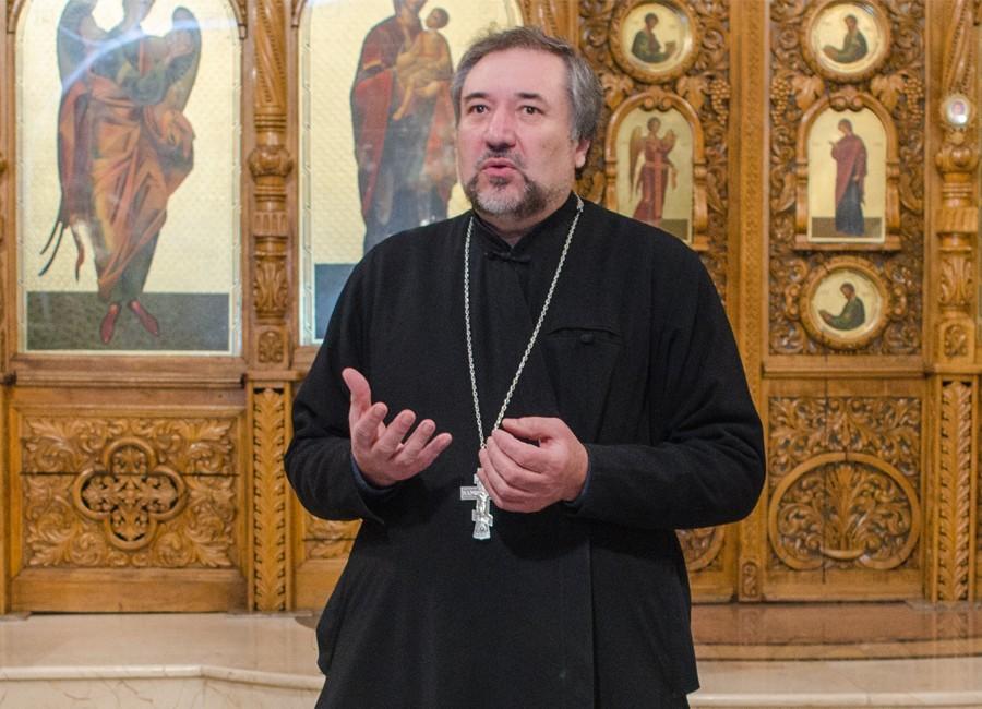 teaser Biserica Albastra Chisinau preot Ioan Ciuntu slider