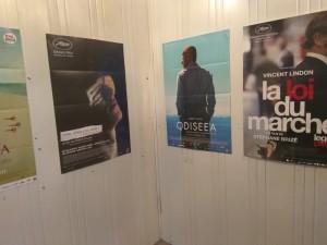 Festivalul Filmului Francez Chisinau Matricea Romaneasca interior (1)
