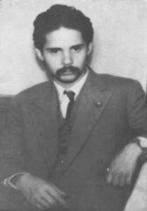 Nicolae Labis interior Matricea Romaneasca