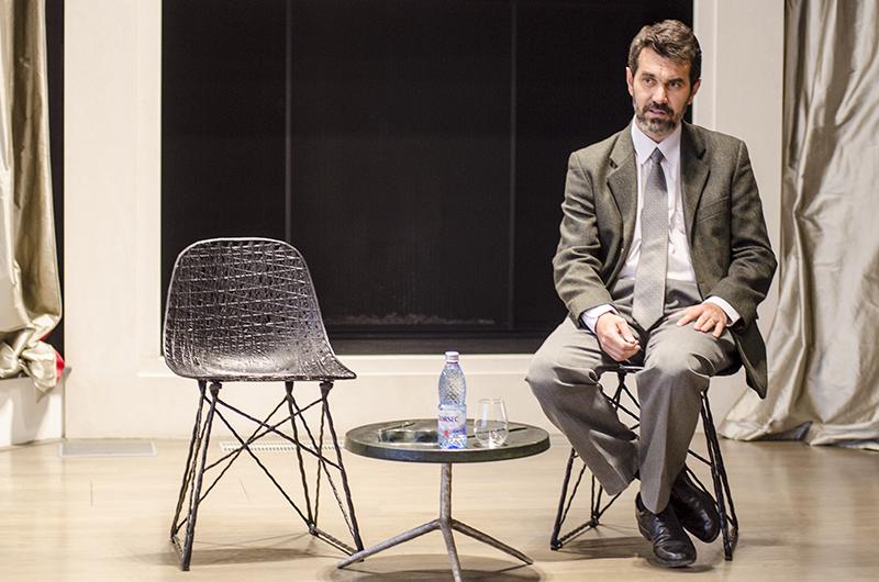 Profesorul Adrian Lemeni a dat exemple de mari savanți ai lumii care și-au declarat credința