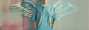 spital România îngerii în pantaloni albaştri slider