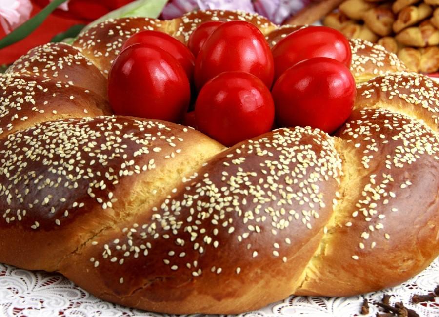 tradiţii de Paşte la români slider